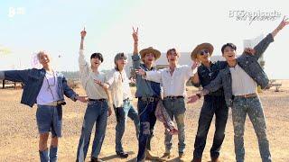 Download [EPISODE] BTS (방탄소년단) 'Permission to Dance' MV Shooting Sketch