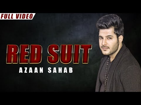 New Punjabi Songs 2016 | Red Suit |...