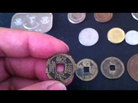 Coinpicker's Church Thrift Store Coin Haul