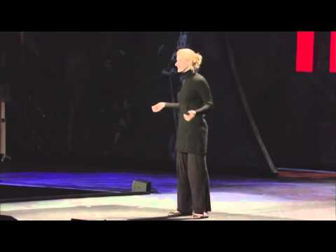Your Elusive Creative Genius   Elizabeth Gilbert   TED Talks