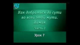 Химия для чайников. Урок 17. Азотная и азотистая кислота