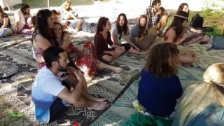 Cacao ceremony - Singing circle
