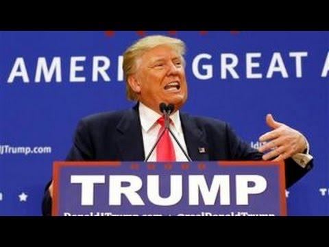 Wilbur Ross on Trump's V.P. vetting process