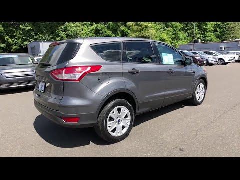 Colonial Ford Danbury >> 2014 Ford Escape Danbury, Brookfield, Ridgefield, New ...