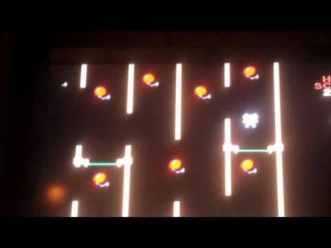 Ep4 Pacman Joystick