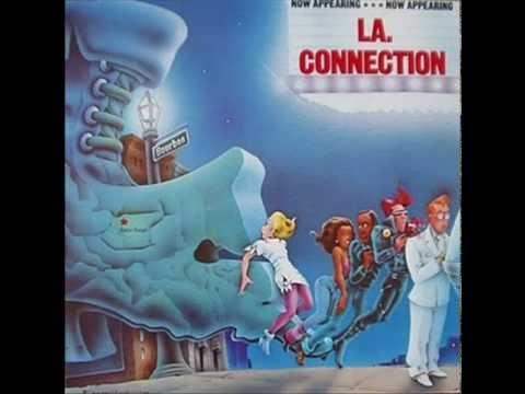 la. connection-i`ll find a way.
