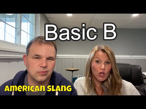 How to Use Even More Common American Slang April 2020 (With Special Guest, My Wife)