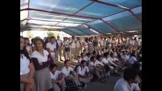 Graduación Cobach Hermosillo V