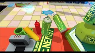 Job simulator store clerk Speed run (10:30.22)