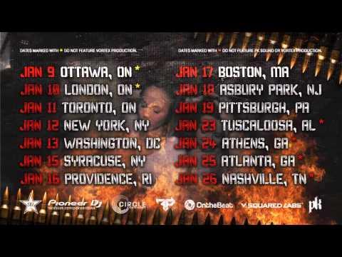 ROCKSTAR PRESENTS: FIREPOWER RELOADED TOUR