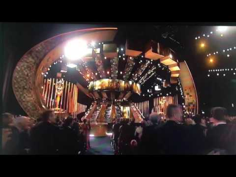 Primetime Emmy awards promo tonight