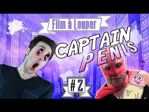 captain brackmard le film