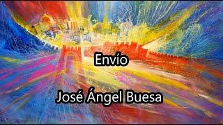 """El poema de los viernes 52. """"Envío"""" de José Ángel Buesa"""