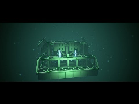 SubSea Submersion VR