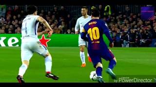 Leo Messi - I Like It - Candy B Ft Bad Bunny J Balvin Video