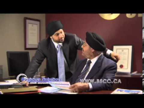 E1. Business Solutions Punjabi