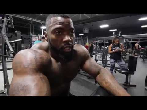 Download How to get Huge Delts | Shoulder Training | Mike Rashid