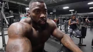 How to get Huge Delts | Shoulder Training