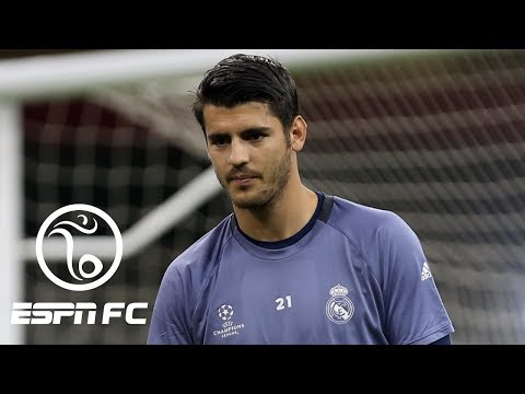 Chelsea Stable Again After Confirming Álvaro Morata | ESPN FC