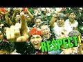 What do I RESPECT about Mexicans? | Mexico City