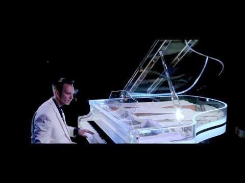 Прозрачный рояль Блютнер Германия