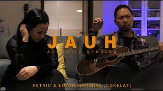 Jauh | Astrid & Edwin Marshal (Cokelat)