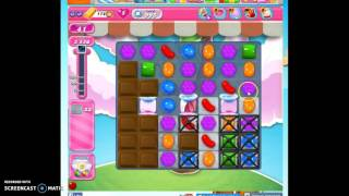 Candy Crush Level 995 help w/audio tips, hints, tricks