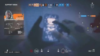 LIVE Tom Clancy rainbow six seige (PS4) ranked english