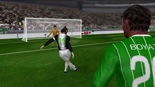Dream League Soccer 2016 iPhone Gameplay #14