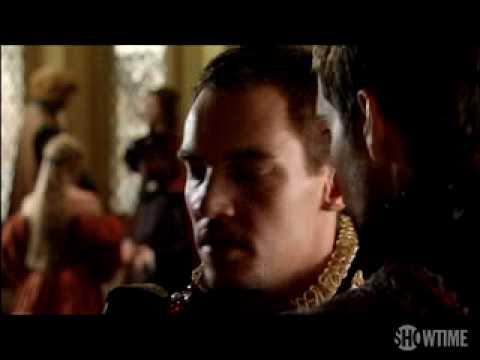 The Tudors: Watch a full  from Season 2 of The Tudors