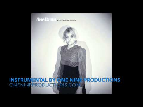 Don't Leave - Ane Brun (Instrumental Track)