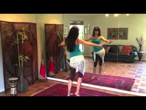 Free belly dance classes