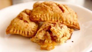Mcdonalds Baked Apple Pie Homemade Vegan-vegetarian