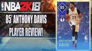 81742f3b50c7 Rondo Lob From Halfcourt to Anthony Davis vs Spurs! 2017-18 Season
