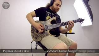 Mayones John Browne's Flux Conduct - We are creating at this moment playthrough