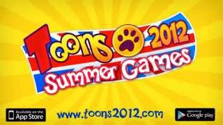 Toons Summer Games 2012 - Video Game Making Of