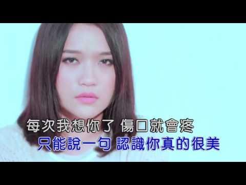 莊心妍 【想你傷口會疼】 HD MV