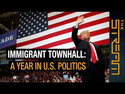 What to take from a breathless year in US politics? | The Stream