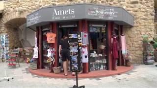 スペインバスク地方 サンセバスチャンの旅 美しい4K映像でお楽しみください