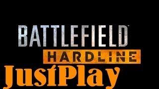 Хаос в Battlefield  Hardline № 1 [На русском языке]