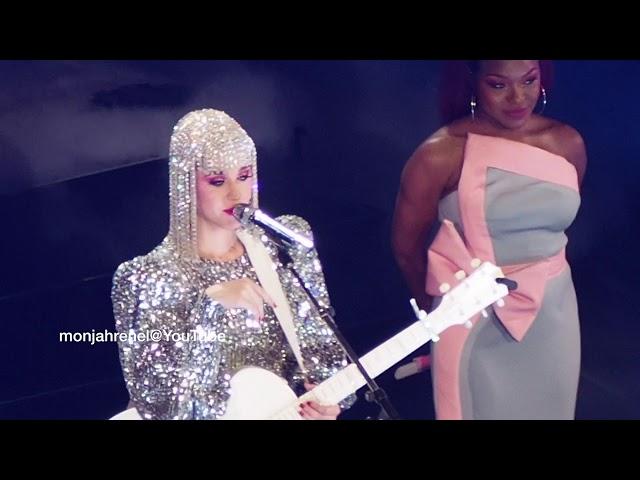 Wide Awake - Katy Perry (Witness: The Tour Manila 2018)