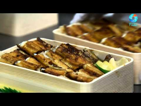 Cuisine in Seto Inland Sea