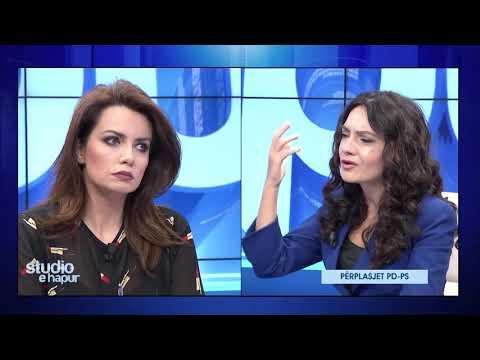 """Plas sherri live mes Grida Dumës e Elisa Spiropalit: """"Kafe fshati"""", """"S'dini shkrim e këndim"""""""