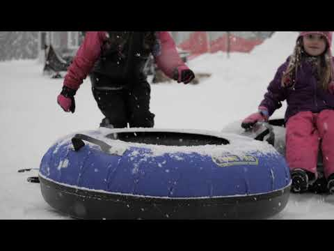 Suncadia Resort - Cle Elum, WA. Winter Family Fun!