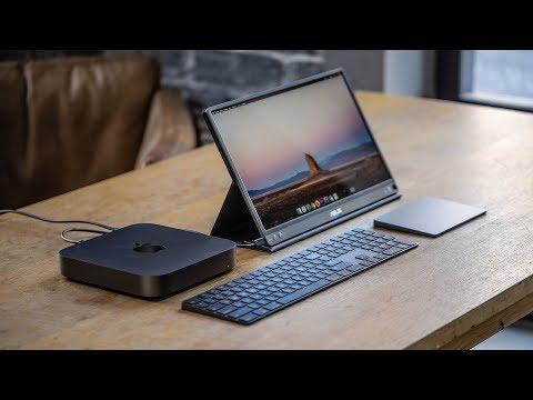 Обзор Mac Mini (2018) — лучший ПК Apple?