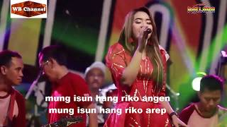 Download Mp3 Boso Moto   Lirik   - Devi Aldiva - New Pallapa - Live  Kunjorowesi  2018