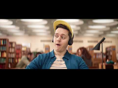 Hollywood TVC - Le premier Hollywood qu'on ne mâche pas !