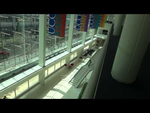 Otis Hydraulic Elevators at University of Connecticut Stamford Campus