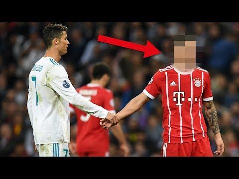 Diesen BAYERN-STAR will Cristiano Ronaldo zu Juve locken !