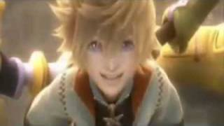 Kingdom Hearts - Sign Full - English (Naruto Shippuden Opening 6)